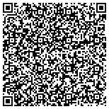 QR-код с контактной информацией организации Общество защиты природы городов