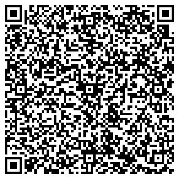QR-код с контактной информацией организации Ecokronos (Экокронос), ТОО