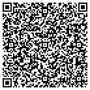 QR-код с контактной информацией организации Домофон Центр, ИП