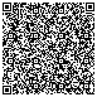 QR-код с контактной информацией организации Bros & Co (Брос энд Ко), Представительство