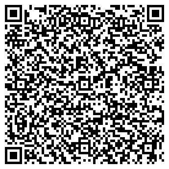 QR-код с контактной информацией организации МДК гарант, ТОО