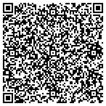 QR-код с контактной информацией организации Метаком Плюс,ТОО