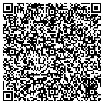 QR-код с контактной информацией организации НВК, ПРОИЗВОДСТВЕННО-ТОРГОВАЯ КОМПАНИЯ, ООО