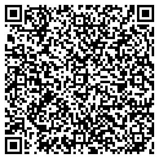 QR-код с контактной информацией организации Алекс, ТОО