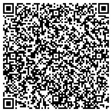 QR-код с контактной информацией организации LVS, ТОО торгово-монтажная компания