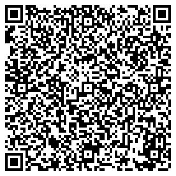 QR-код с контактной информацией организации Видеоконтроль, ИП