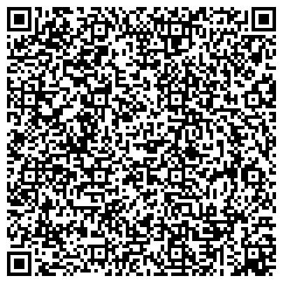 QR-код с контактной информацией организации ITV Казахстан (Айтиви Казахстан), ТОО Представительство