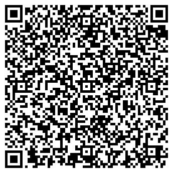QR-код с контактной информацией организации Регул групп, ТОО