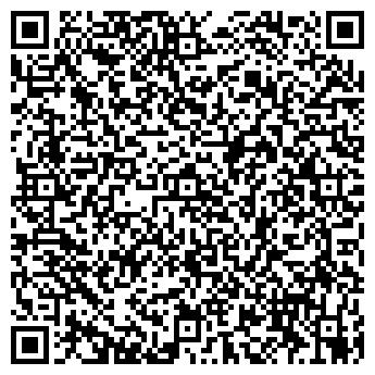 QR-код с контактной информацией организации HDcctv, ИП