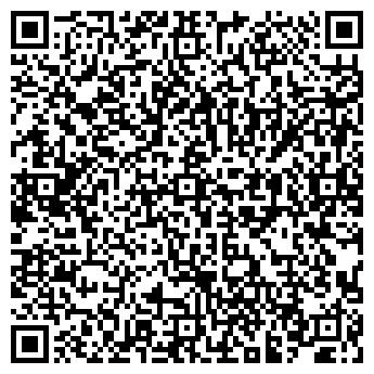QR-код с контактной информацией организации Баязит Групп, ТОО