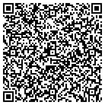 QR-код с контактной информацией организации Kazsatnet, АО