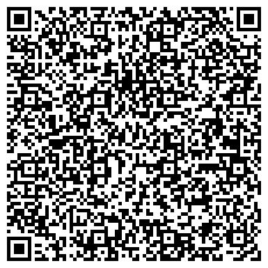 QR-код с контактной информацией организации Ибрайхан и К-ЛТД, ТОО