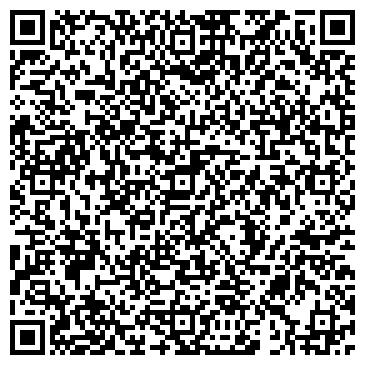 QR-код с контактной информацией организации КазГеоИзыскания, ТОО