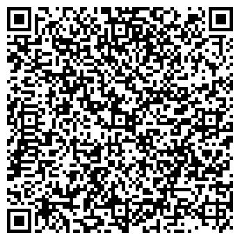 QR-код с контактной информацией организации Поликониус-азия, ИП