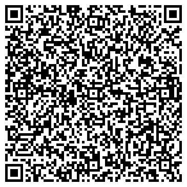 QR-код с контактной информацией организации НПК Экогеоцентр, ТОО