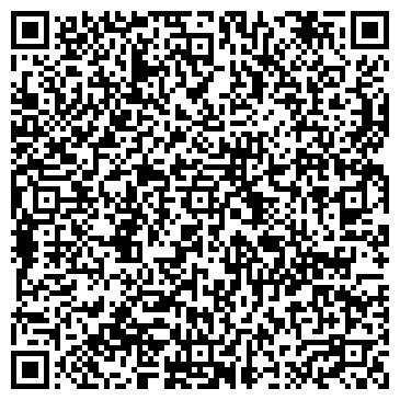 QR-код с контактной информацией организации Эдельвейс, ТОО охранная фирма