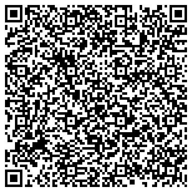 QR-код с контактной информацией организации Инженерно-технологический центр, ТОО