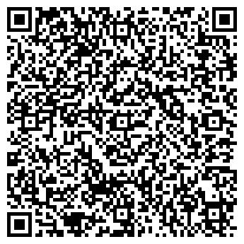 QR-код с контактной информацией организации Кузет-центр, ТОО