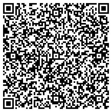 QR-код с контактной информацией организации НИЦ ГеоМарк, ТОО