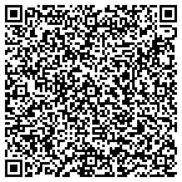 QR-код с контактной информацией организации Erika electric (Эрика Электрик), ТОО