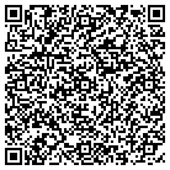 QR-код с контактной информацией организации КСБ Беркут, ТОО