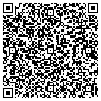 QR-код с контактной информацией организации ISES (Исэс), ТОО