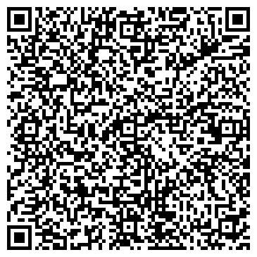 QR-код с контактной информацией организации Центр оценки пожарных рисков, ТОО