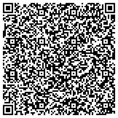 QR-код с контактной информацией организации УКЦ НҰР, ЧУ