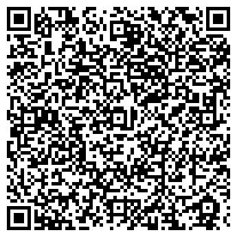 QR-код с контактной информацией организации Компания ЦАЮГ, ТОО