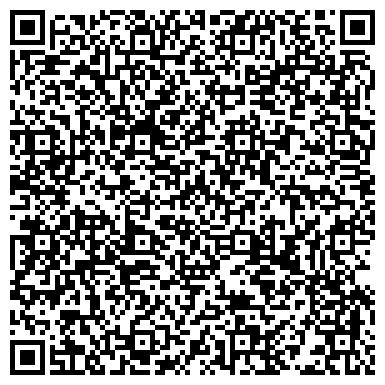 QR-код с контактной информацией организации Лаборатория-Атмосфера, ТОО