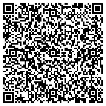 QR-код с контактной информацией организации Мамандык ИПЦ, ТОО