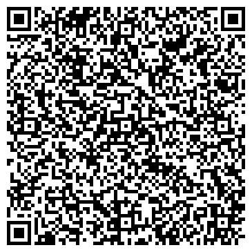 QR-код с контактной информацией организации Инженер Эксперт Сервис, ТОО