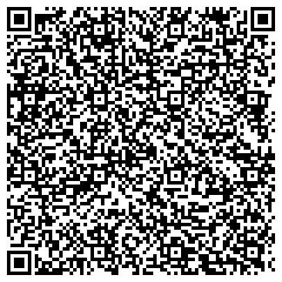 QR-код с контактной информацией организации Исток, Учебный центр