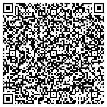 QR-код с контактной информацией организации Кугуар секьюрити, ТОО