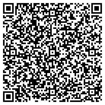 QR-код с контактной информацией организации Пультовая Охрана, ТОО