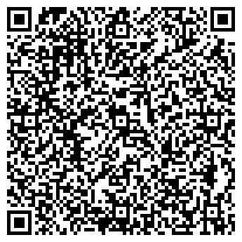 QR-код с контактной информацией организации ЭкоНур, ИП
