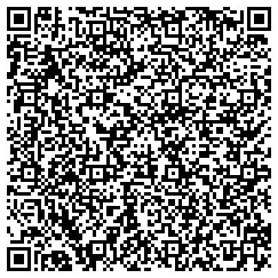 QR-код с контактной информацией организации Научно-Производственный Центр МЕКЕНСАК (НПЦ МЕКЕНСАК),ТОО