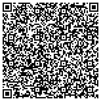 QR-код с контактной информацией организации Охранное агентство Виктория, ТОО