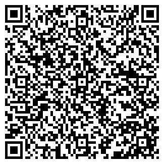 QR-код с контактной информацией организации БИК, МАЛОЕ ЧП