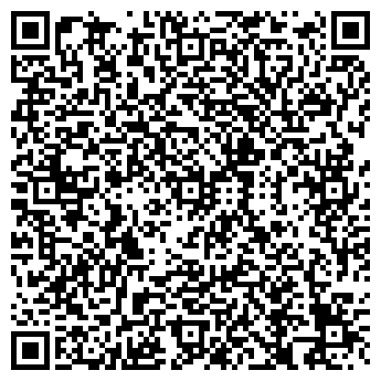 QR-код с контактной информацией организации CES (ЦЕС), ТОО