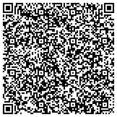 QR-код с контактной информацией организации Республиканский научно-производственный информационный центр Казэкология, ТОО