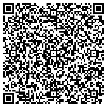 QR-код с контактной информацией организации Восток-Экология, ТОО