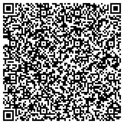 QR-код с контактной информацией организации Научно-производственная компания Экогеоцентр, ТОО
