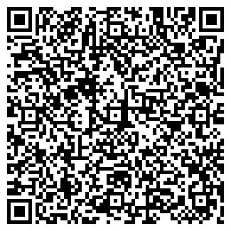 QR-код с контактной информацией организации МЕТИЗ, КП