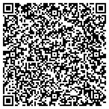 QR-код с контактной информацией организации БатысЭкоПроджект, ТОО