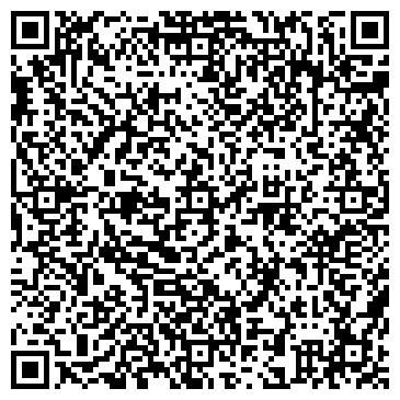 QR-код с контактной информацией организации Охранное агентство Чингис-Хан, ТОО
