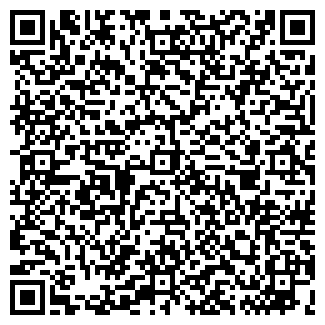 QR-код с контактной информацией организации Асибо, ТОО