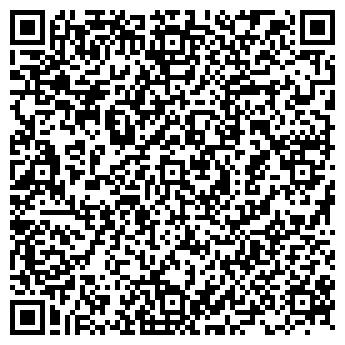 QR-код с контактной информацией организации Нур-ф, ТОО