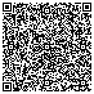 QR-код с контактной информацией организации Цербер (Охранное Агенство), ТОО