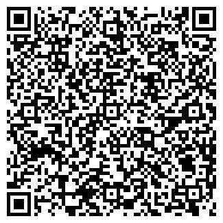 QR-код с контактной информацией организации ВУМК, ЧП